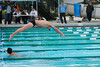 DHS College Park Swim Meet 2008 :